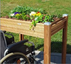 Bacs à jardiner Papycool